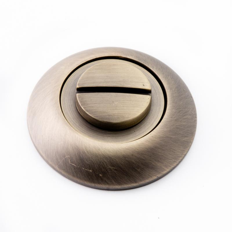 Safita WC R14 MAB Поворотники дверные