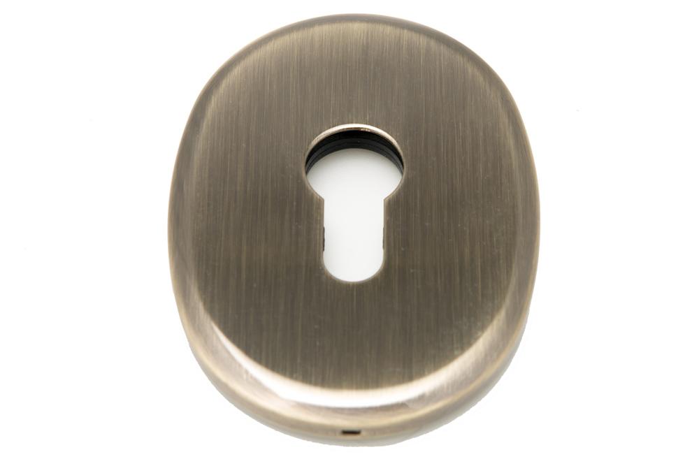 Safita Protector Pro 50/27-DP AB Броненакладка дверная