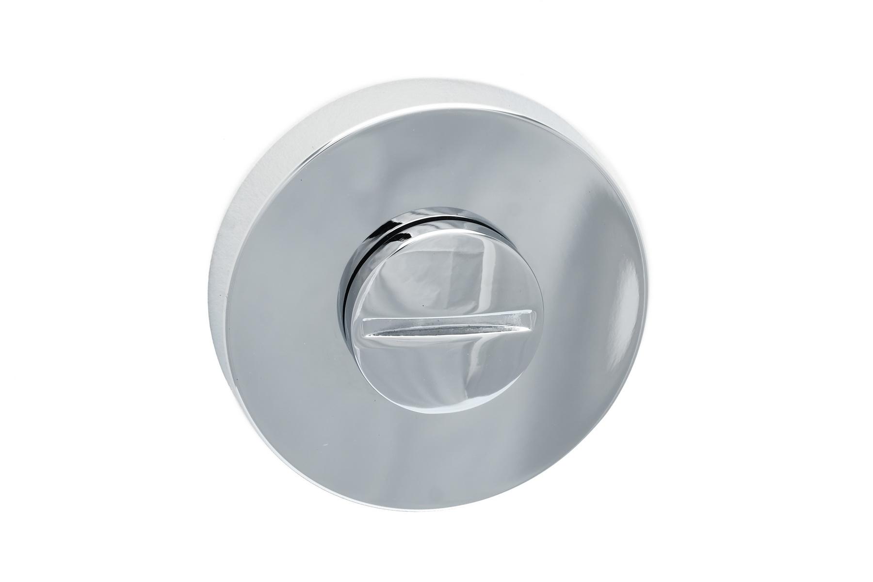 Safita WC R65 CP Поворотники дверные