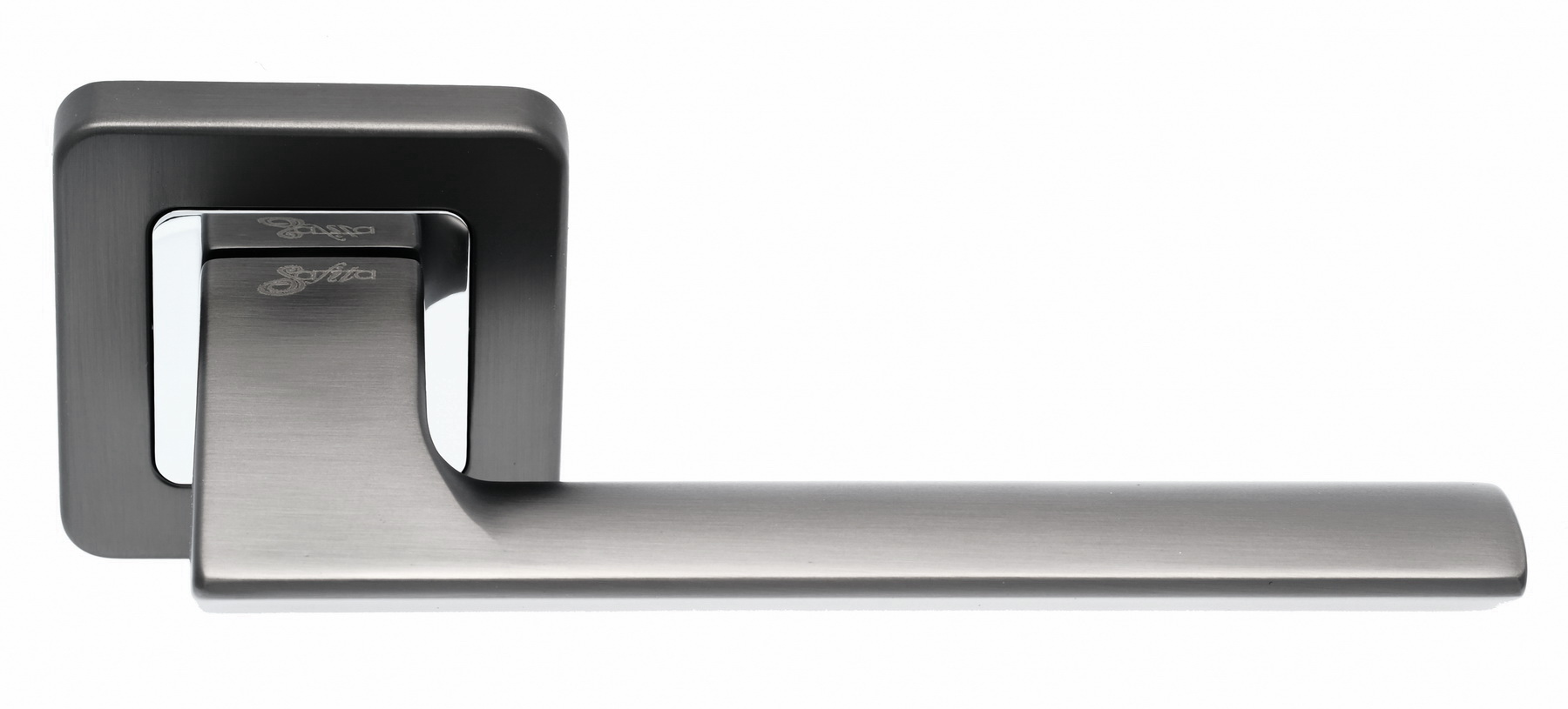 Safita RAZOR MSB/CP Ручка на розетке