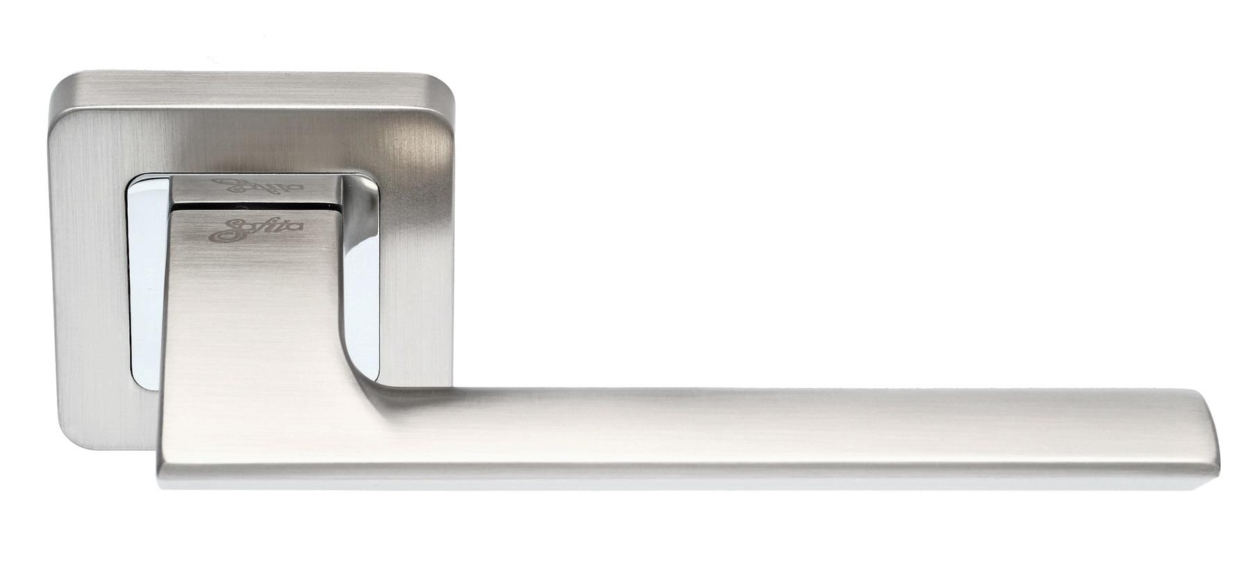 Safita RAZOR MSN/CP Ручка на розетке