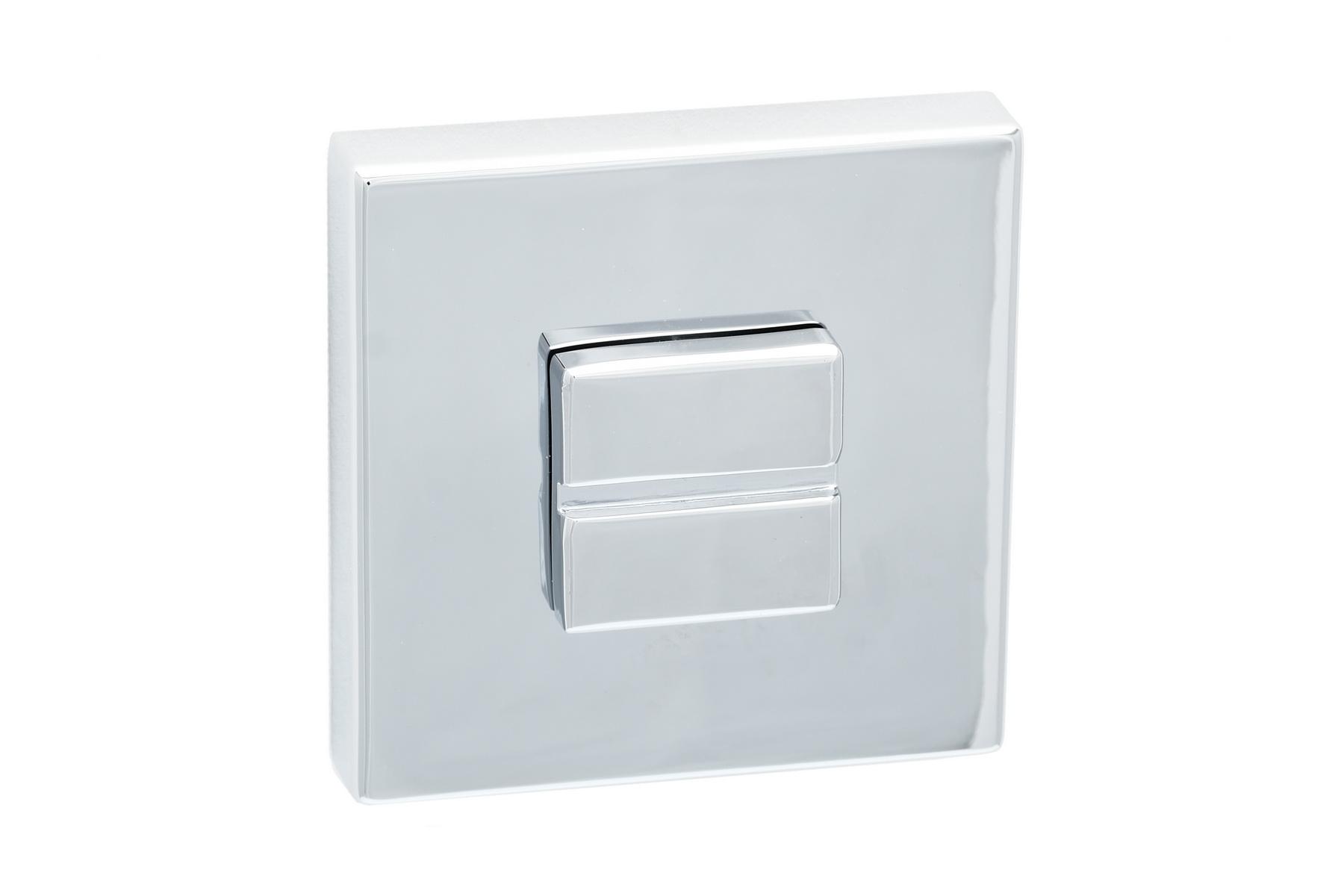 Safita WC R64 CP Поворотники дверные