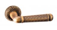 Ручка на розетке Safita R08H 195 YB