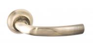 Ручки на розетке Safita 154 R41 AB