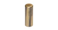 Колпачок для петли Safita HT-04A 16*48 AB