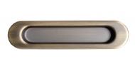 Ручки для раздвижных дверей Safita CH 010 MAB