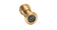 Глазок дверной Safita AK269-L (d28,60-90мм) SB
