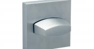 Поворотники дверные Safita WC R64 SC