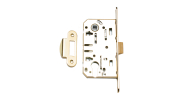 Межкомнатный механизм Safita PZ 410C-S 85*50 PB