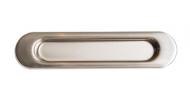 Ручки для раздвижных дверей Safita CH 010 SN