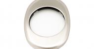 Броненакладка дверная Safita Protector Pro 50/27-DP SN