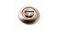 Поворотники дверные Safita WC R14 AB