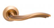Ручка на розетке Safita 469 R47 MCF