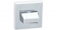Поворотники дверные Safita WC R64 CP