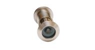 Глазок дверной Safita AK269-L (d28,60-90мм) SN