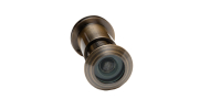 Глазок дверной Safita AK269-L (d28,60-90мм) AB