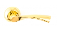 Ручки на розетке Safita A119 R41 GP