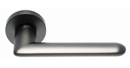 Ручка на розетке Safita COMET MSB