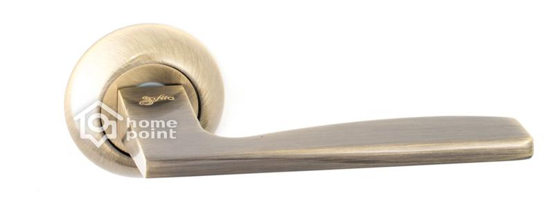 Safita R14H 088 AB Ручки на розетке
